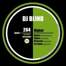 DJ BLIND – HIGHER