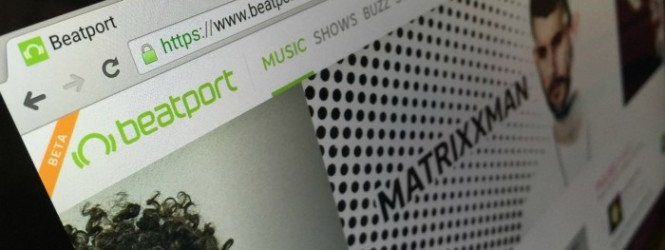 "BEATPORT FREEZES PAYMENTS TO RECORD LABELS DUE TO ""GOING PRIVATE"" PROCESS"